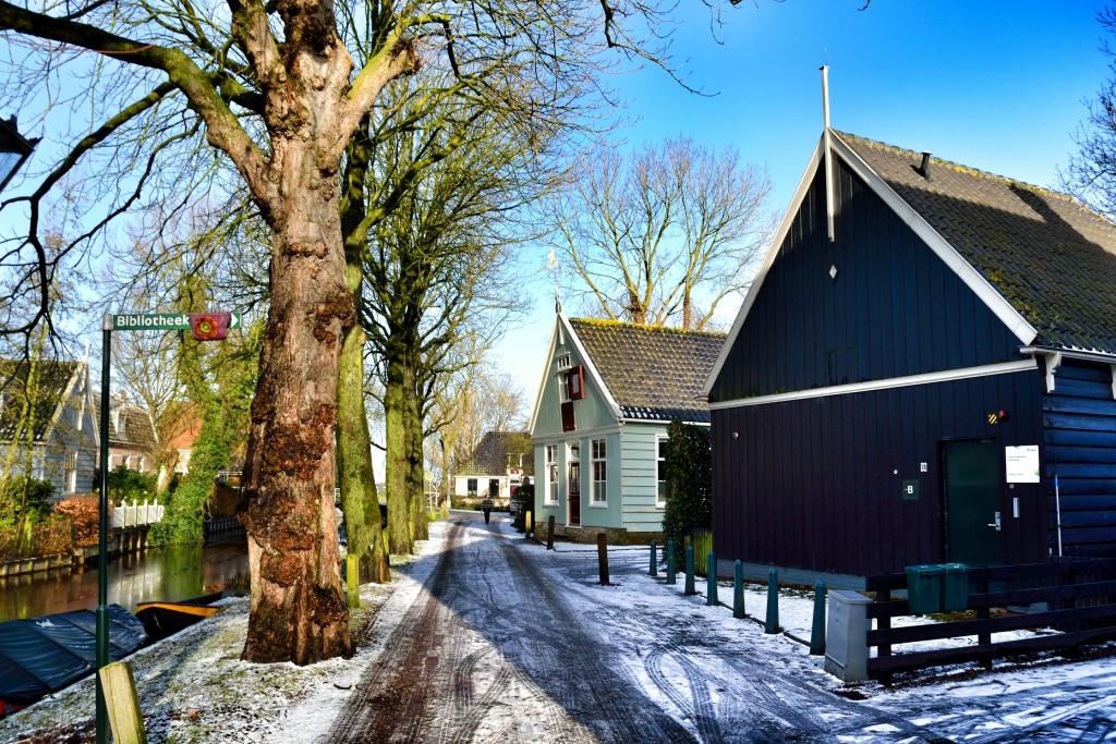 Imagina visitar esse lugar quando estiver tudo branquinho com neve?