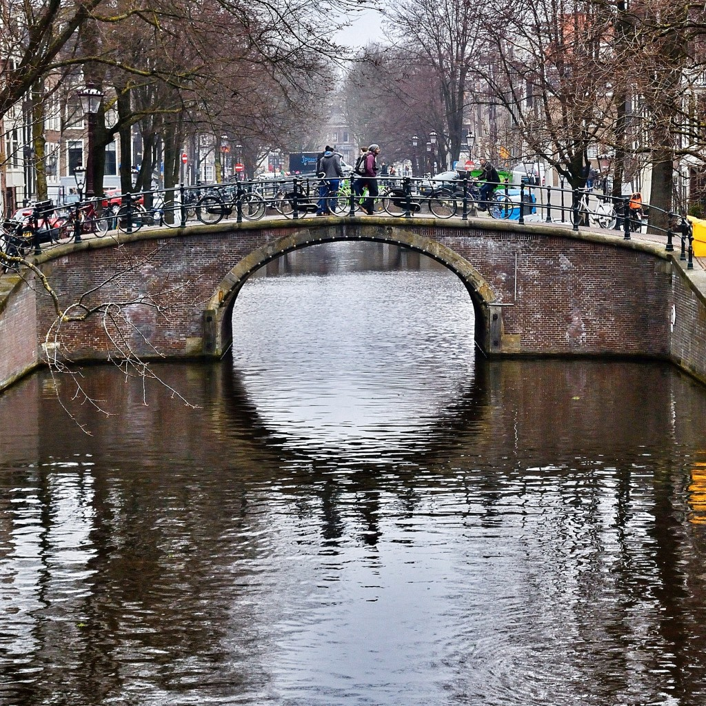 Spot: Kerkstraat | Foto: @ConexaoAmsterdam