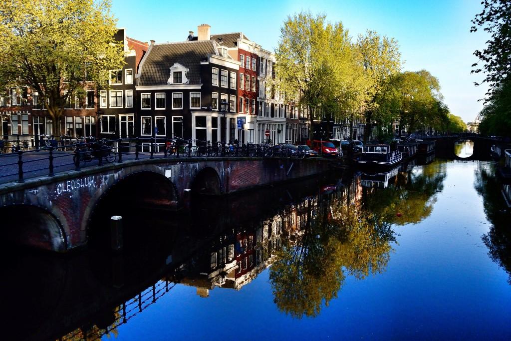 Spot: Brouwersgracht | Foto: @ConexaoAmsterdam/Hugo Pereira