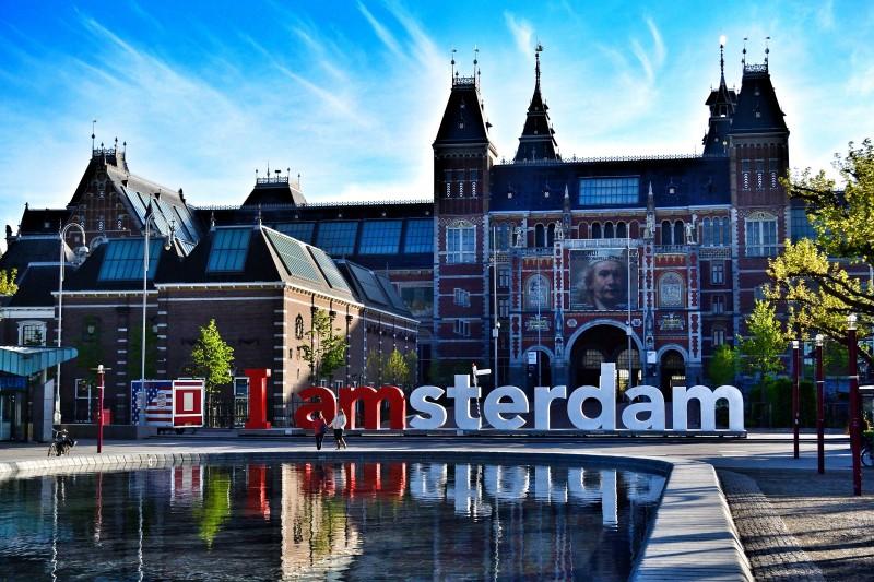 O que fazer em amsterdam roteiro de 2 dias em amsterdam for B b amsterdam