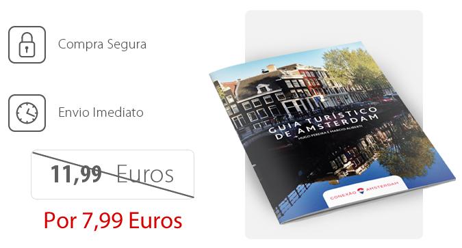 Guia Turístico de Amsterdam