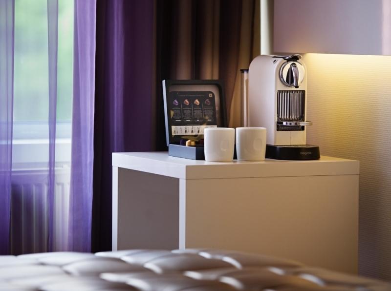 Hotel no centro de Amsterdam The Albus 4