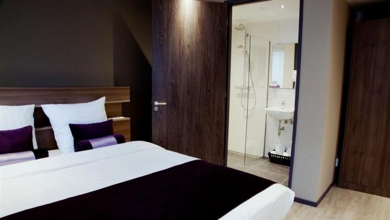 Mais uma dica de hotel em amsterdam dream hotel conex o for Amsterdam hotel centro