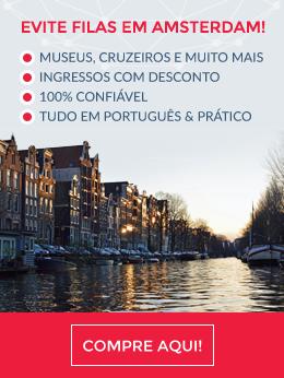 Banner Guia Turístico de Amsterdam