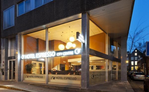 Dica de hospedagem no centro de amsterdam hotel espresso for Amsterdam hotel centro