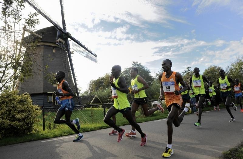 17036c479 Onde comprar material esportivo em Amsterdam para a maratona ...